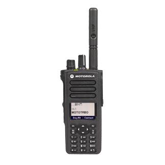 Motorola DP 4000e