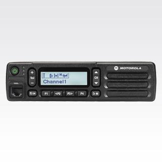 Motorola DM 2600