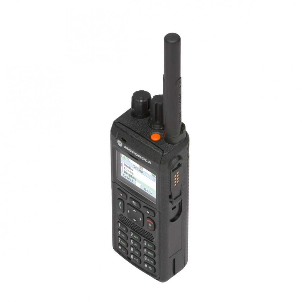 MTP 35000 Motorola Tetra