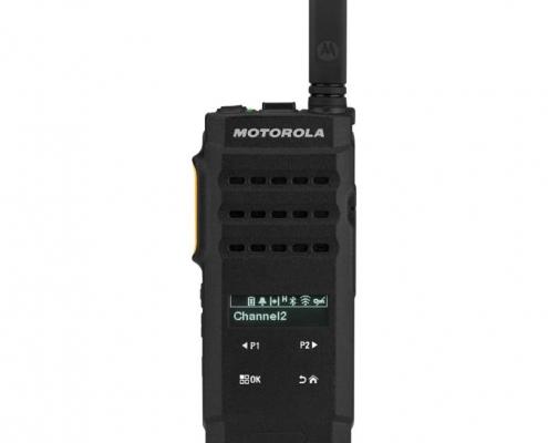 Motorola SL 2600
