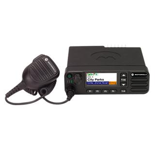 DM4000e Motorola