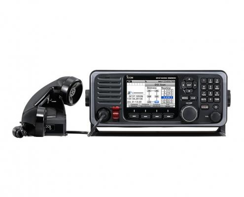 Icom GM800