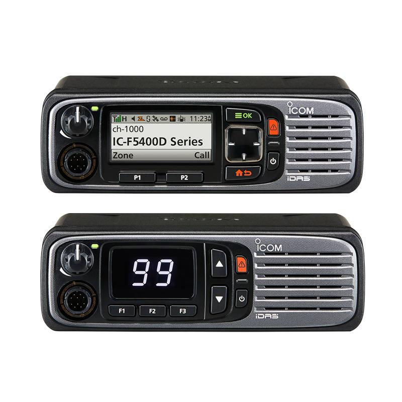 Icom F5400D F5600D