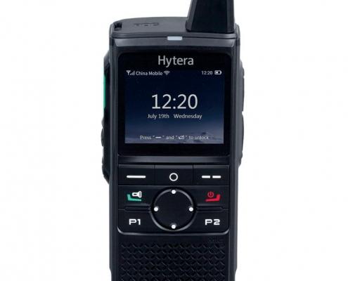 Hytera PNC 370