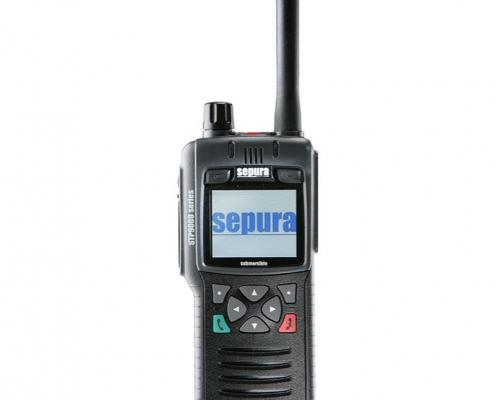 Sepura STP 9100