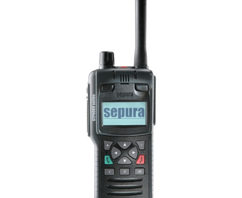Sepura STP 9200