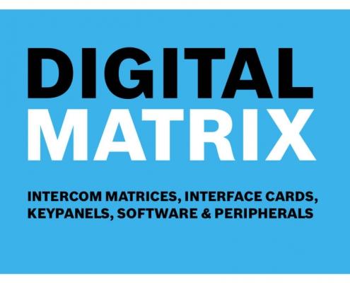 RTS Digital Matrix