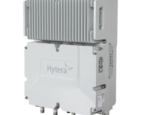 Hytera DMR trunking cube
