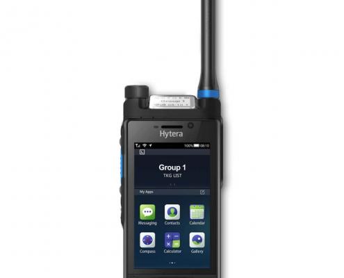 Hytera PTC760