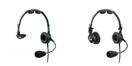 RTS Headsets