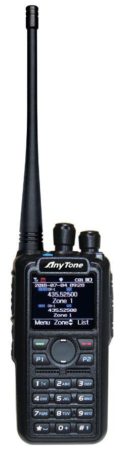 AnyTone D878UV
